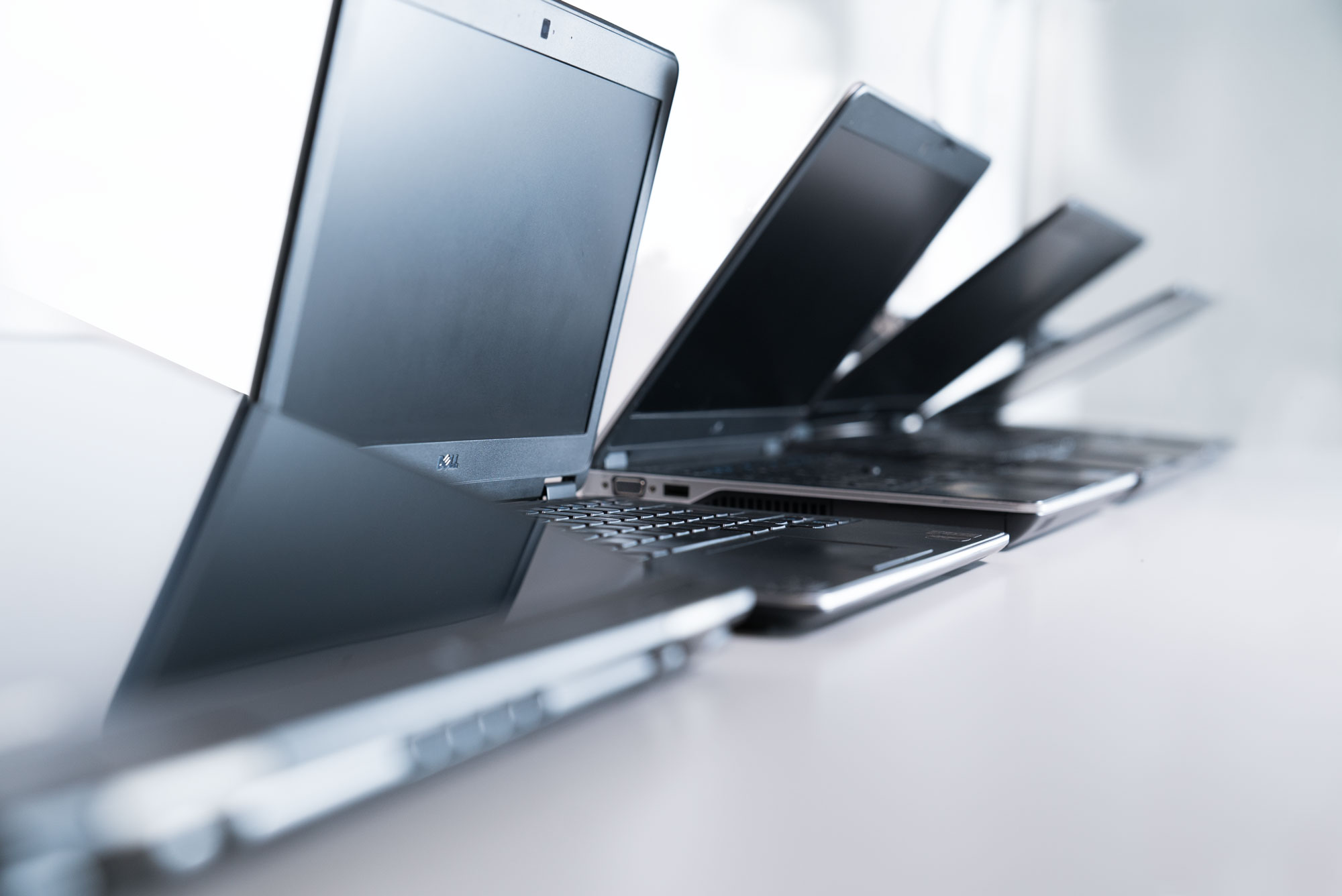 refurbished notebooks - refurbished laptops